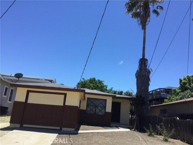 769 W 2nd Street, San Pedro, CA 90731