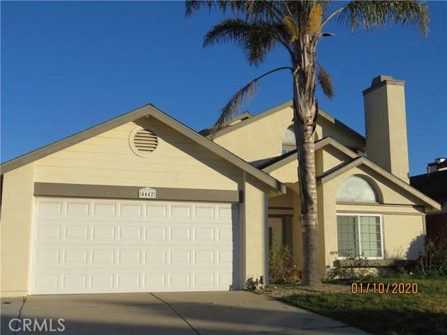 4442 Harmony Lane, Santa Maria, CA 93455