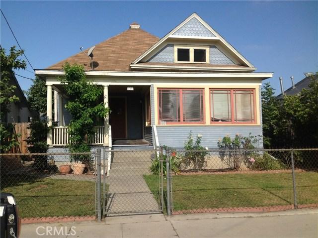 225 N Mesa Street, San Pedro, CA 90731