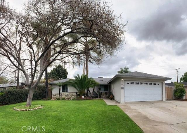 436 E Groverdale Street, Covina, CA 91722