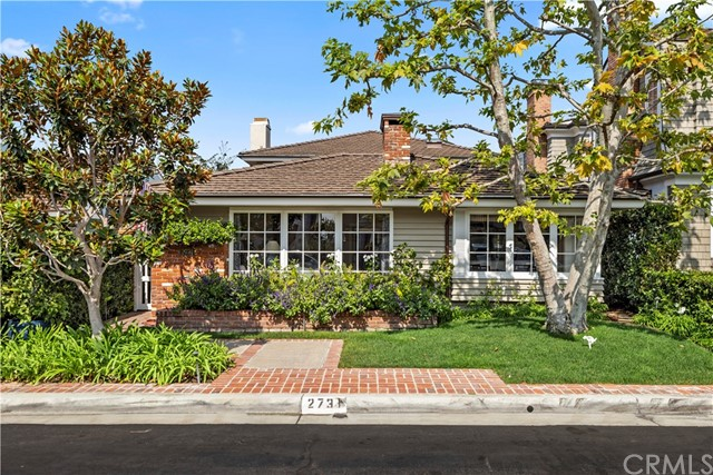 2731 Bayshore Drive | Bayshores (BSHR) | Newport Beach CA