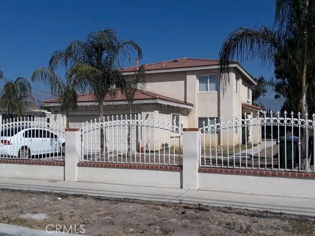 15210 Randall Ave, Fontana, CA 92335
