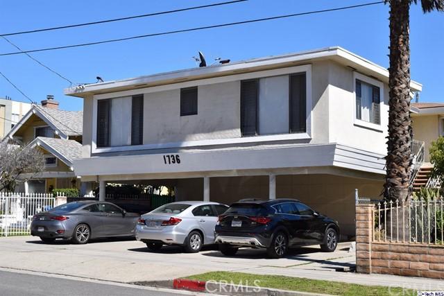 1736 N Normandie Avenue, Los Angeles, CA 90027