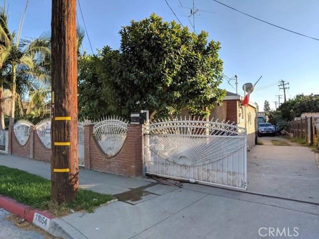 11054 Kauffman Street, El Monte, CA 91731