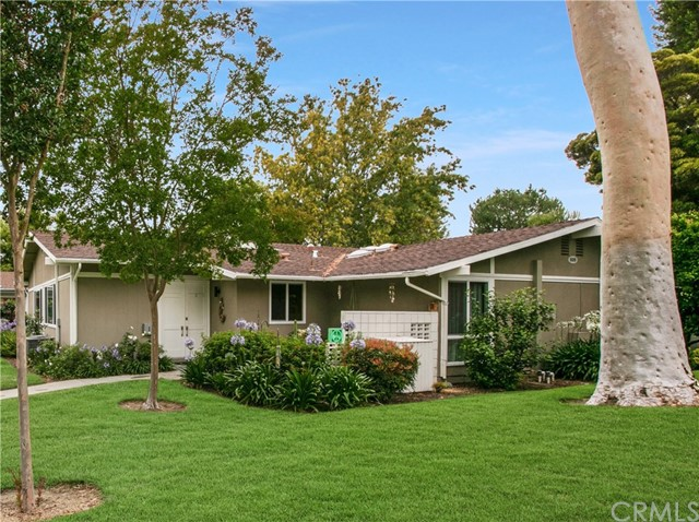 609 Avenida Sevilla C, Laguna Woods, CA 92637
