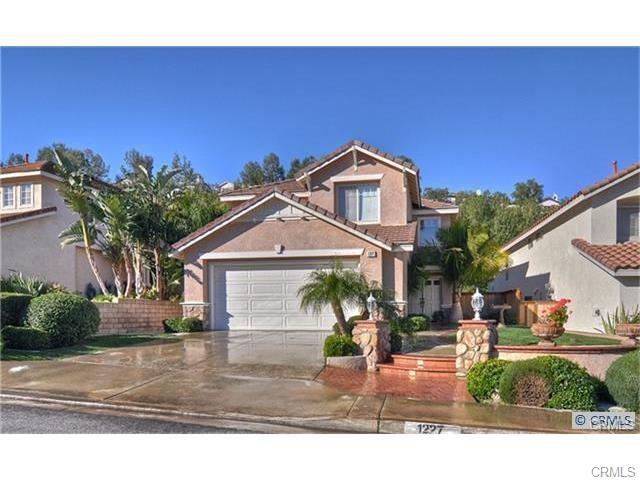 1227 S Silver Star Way, Anaheim Hills, CA 92808