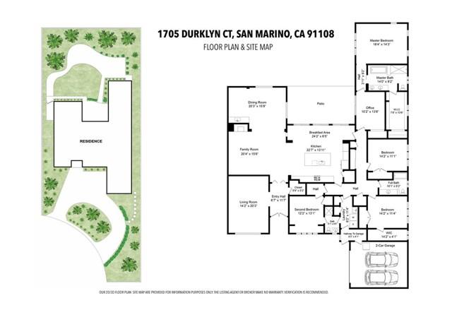 Image 55 of 1705 Durklyn Court, San Marino, CA 91108