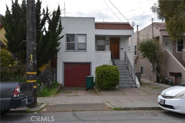 1056 Kains Avenue, Albany, CA 94706