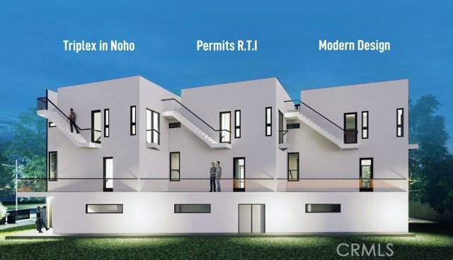 11026 Oxnard Street, North Hollywood, CA 91606