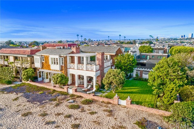 1752 E Oceanfront | Balboa Peninsula Point (BLPP) | Newport Beach CA