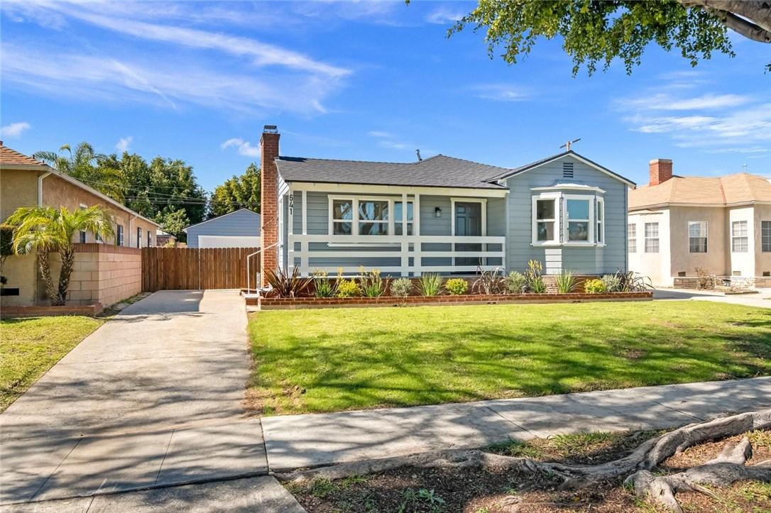 Photo of 641 Leonard Street, Montebello, CA 90640