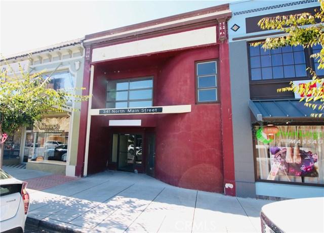 341 N Main Street, Lakeport, CA 95453