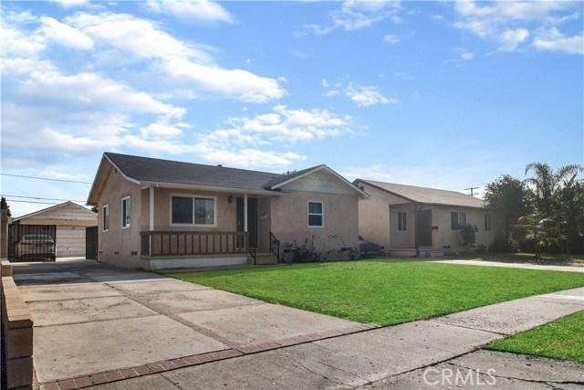 2215 S Van Ness Avenue, Santa Ana, CA 92707