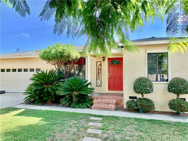 5470 Barela Avenue, Temple City, CA 91780