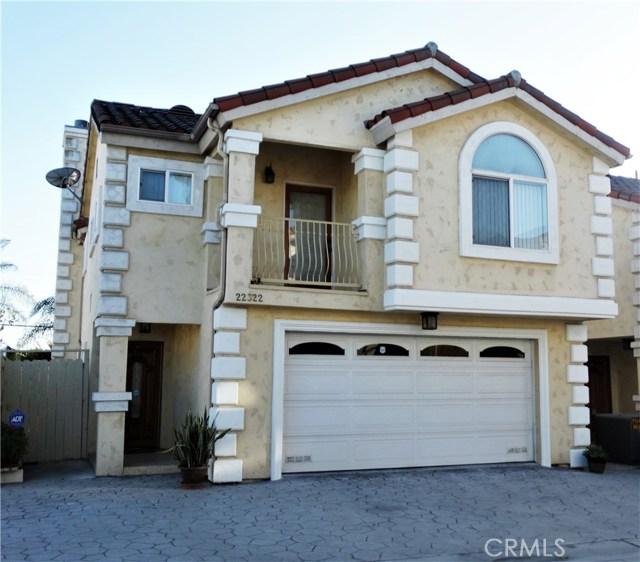 22322 Figueroa Street, Carson, CA 90745
