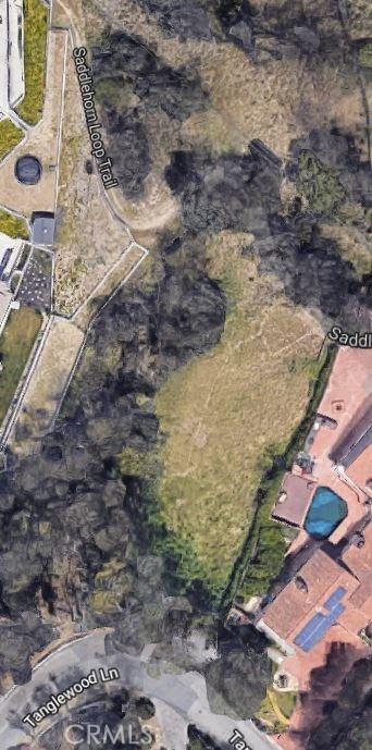 0 tanglewood, Rolling Hills Estates, California, ,Land,For Sale,tanglewood,SB19115541