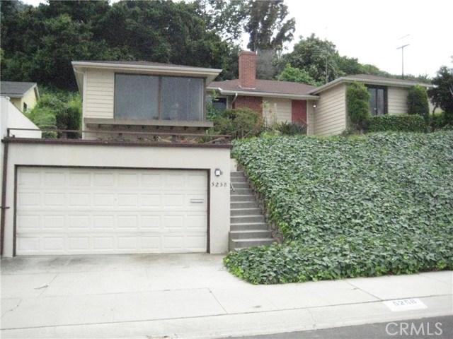 5258 Sanchez Drive, Los Angeles, CA 90008