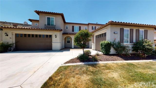 8211 Fieldstream Court, Eastvale, CA 92880