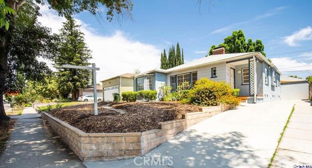 4444 Tujunga Ave Avenue, North Hollywood, CA 91602