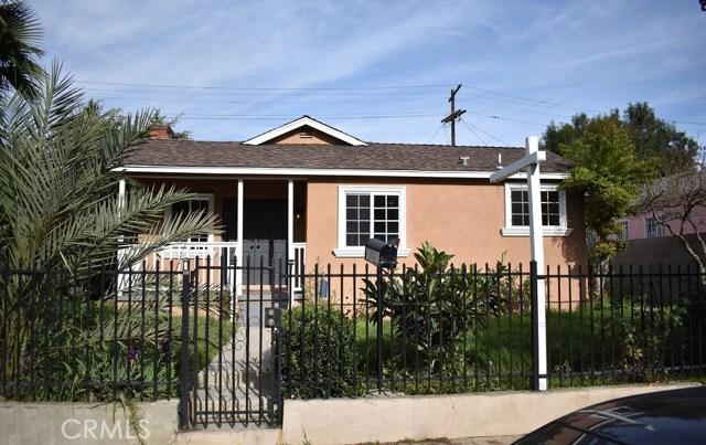 8871 Cattaraugus Avenue, Los Angeles, CA 90034