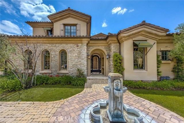 395 Shivom Court, Anaheim Hills, CA 92808