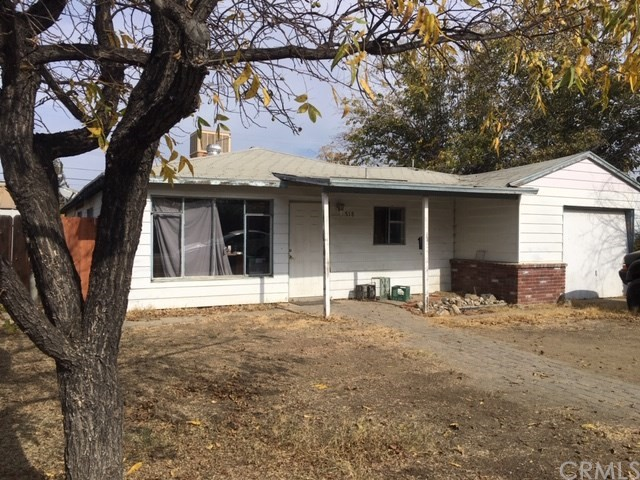 518 Washington Street, Coalinga, CA 93210