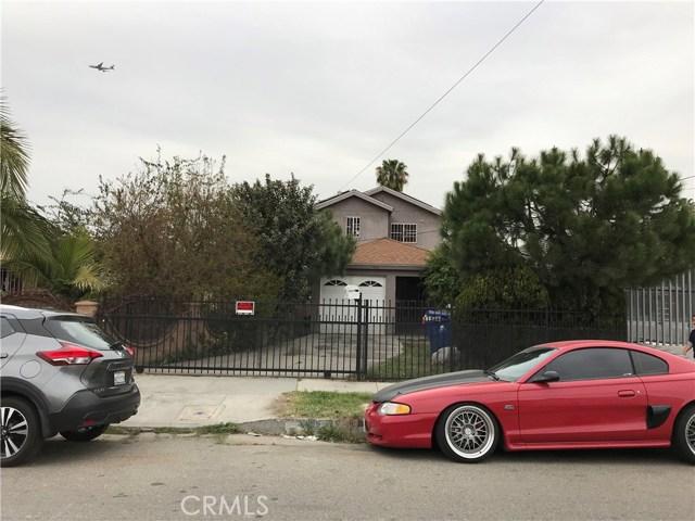 1425 E 110th Street, Los Angeles, CA 90059