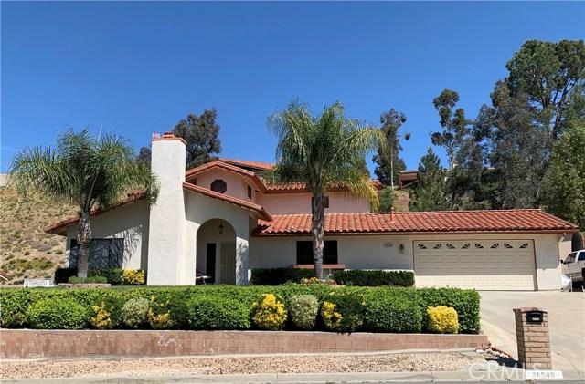 26548 Valle Heights Road, Hemet, CA 92544