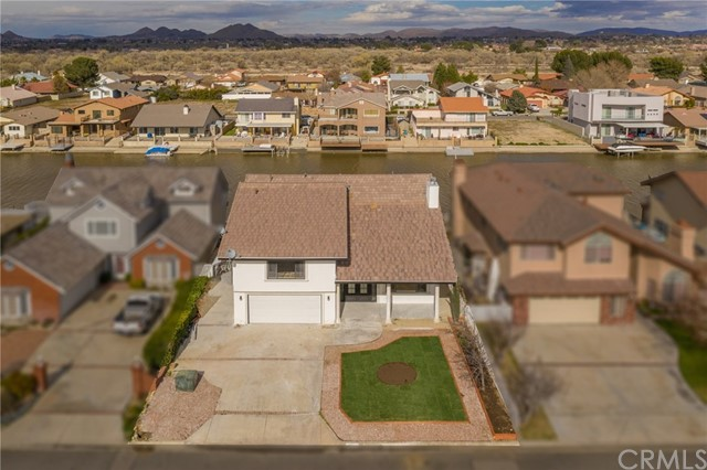 18120 HARBOR DRIVE, VICTORVILLE, CA 92395  Photo