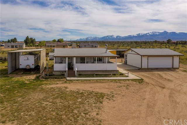 8753 7th Street, Phelan, CA 92371