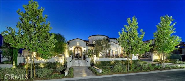 17 Columnar Street, Ladera Ranch, CA 92694