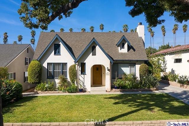 1221 Winchester Avenue, Glendale, CA 91201