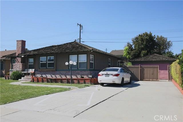 16021 Mart Drive, La Mirada, CA 90638