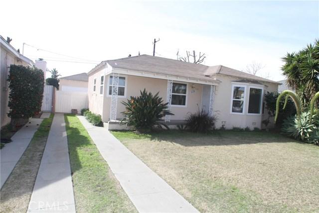 6126 Lincoln Avenue, South Gate, CA 90280