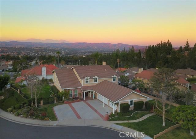 570 S AVENIDA FARO, Anaheim Hills, CA 92807