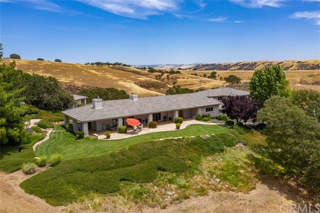 3439 Ranchita Canyon Road, San Miguel, CA 93451