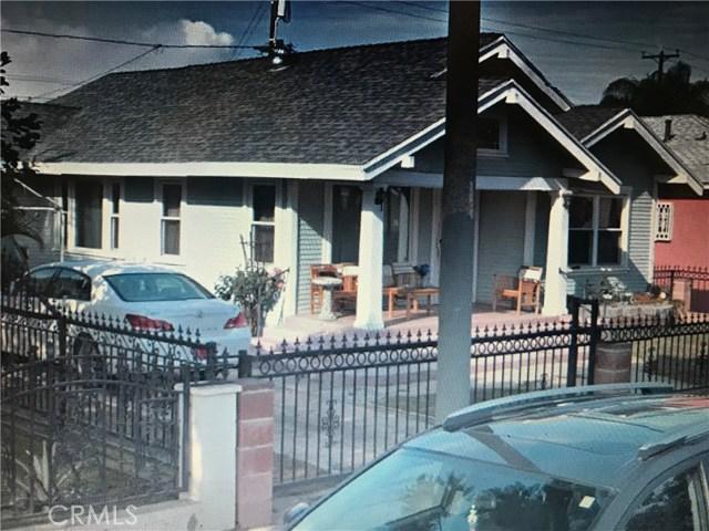 1335 Lemon Avenue, Long Beach, CA 90813