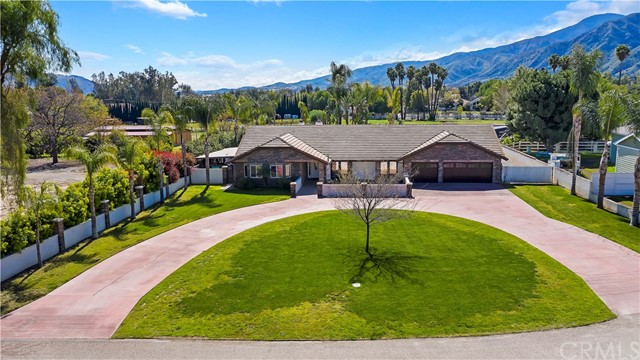 9285  Beazley Lane, Corona, California