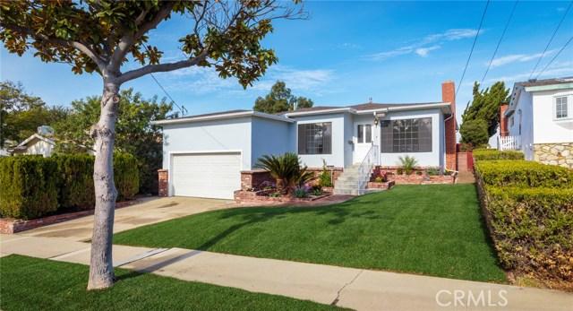 2737 Portobello Drive, Torrance, California 90505, 3 Bedrooms Bedrooms, ,1 BathroomBathrooms,For Rent,Portobello,SB18005368