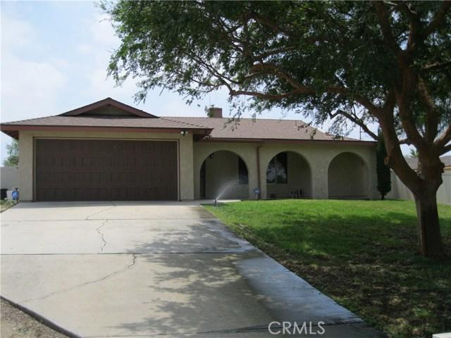 5821 Robinson Avenue, Riverside, CA 92503