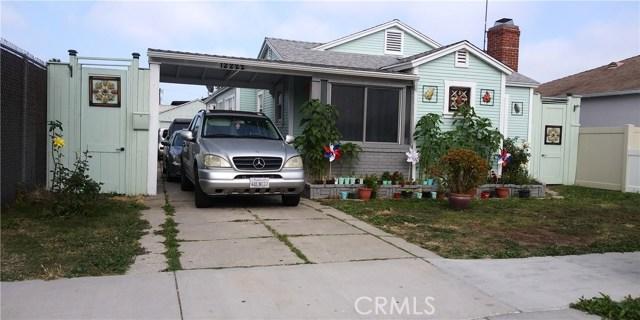 12222 Eucalyptus Avenue, Hawthorne, CA 90250