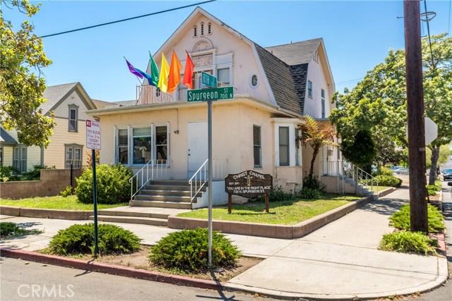720 N Spurgeon Street, Santa Ana, CA 92701