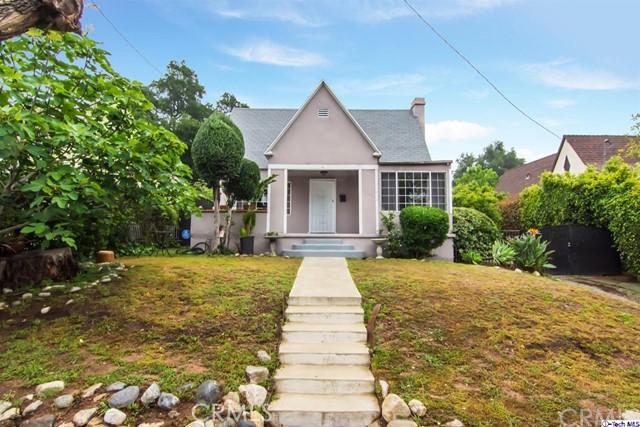 3036 La Corona Avenue, Altadena, CA 91001