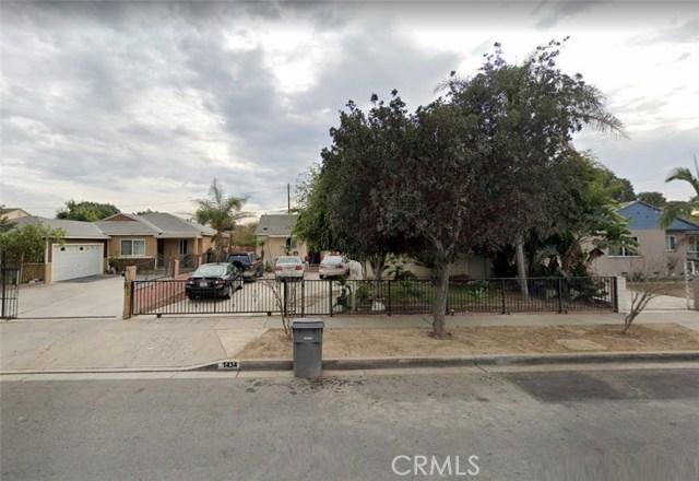 1434 Tolliver Street, Santa Ana, CA 92703
