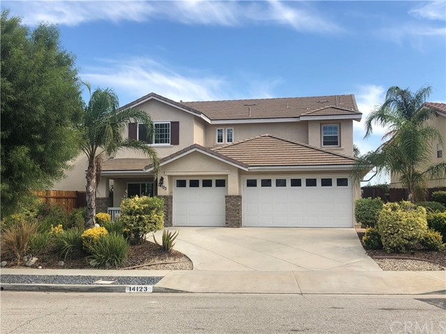 14123 Saddletree Court, Sylmar, CA 91342
