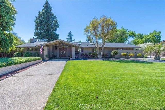 22 Fairway Drive, Chico, CA 95928
