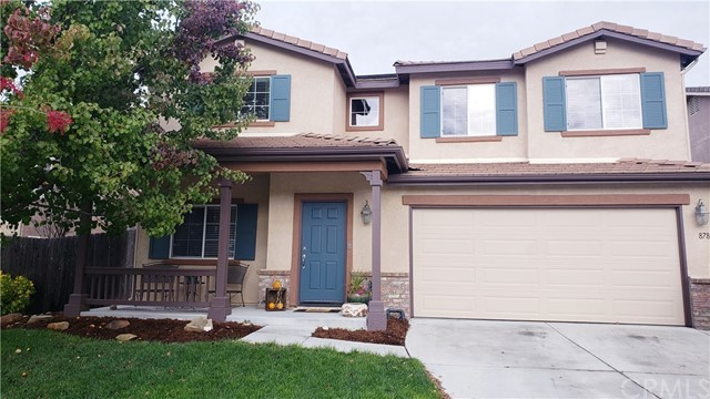 878 Sycamore Canyon Road, Paso Robles, CA 93446