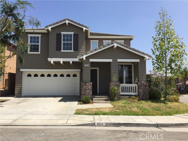 504 Robins Place, Brea, CA 92823