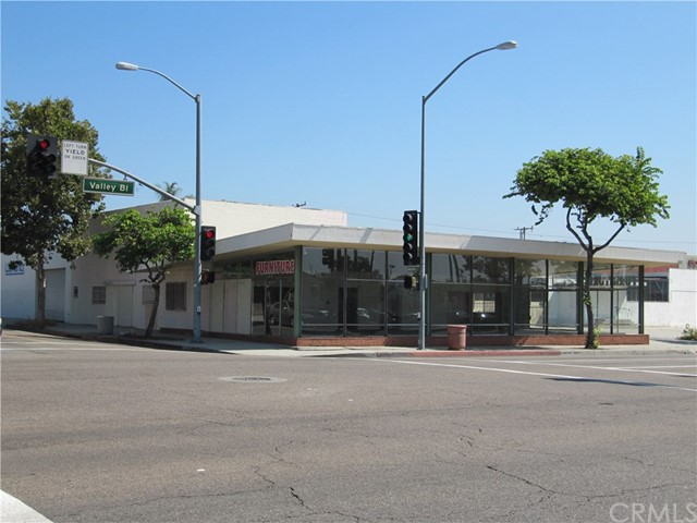 1301 W Valley Boulevard, Alhambra, CA 91801