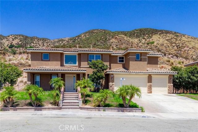 492 W 59th Street, San Bernardino, CA 92407
